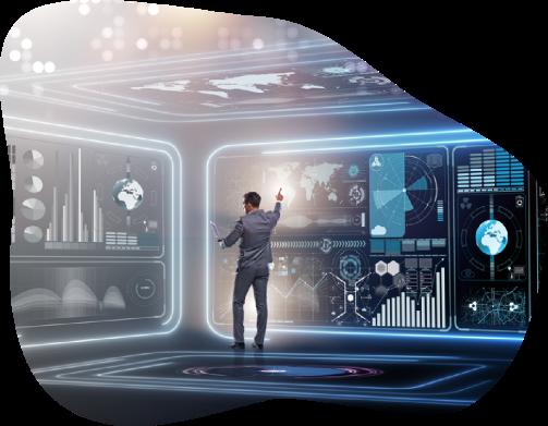 Zapta Technologies Providing services in BIG DATA Useability